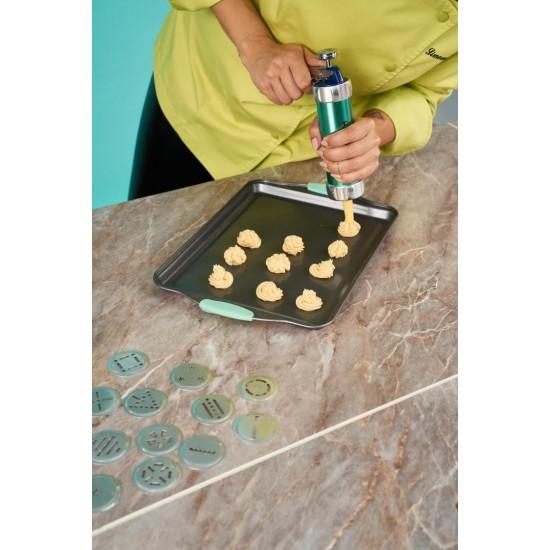 Aparat pentru biscuiti/fursecuri Cooking by Heinner Simona Pope✔️