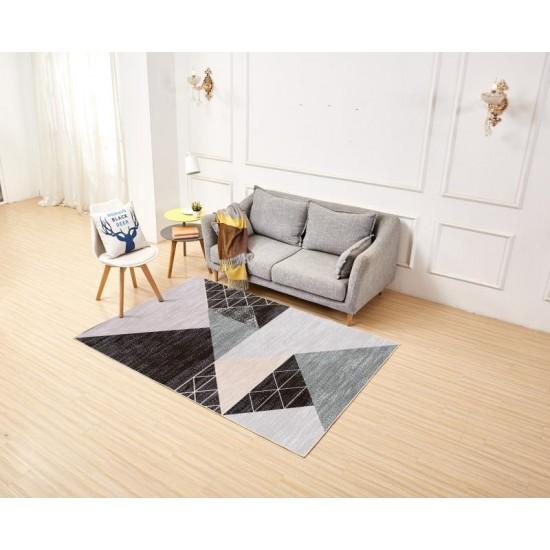 Covor Eva Heinner Home, cu print digital 3D, 160 x 230 cm✔️